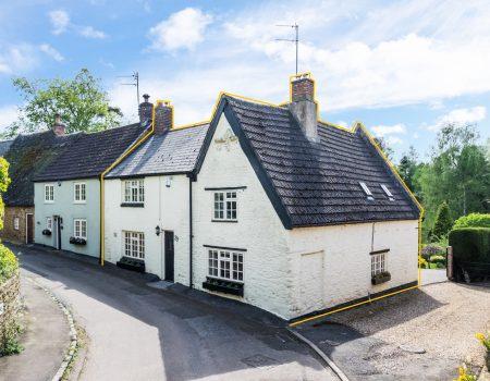 Ladys Lane, Mears Ashby, Northamptonshire